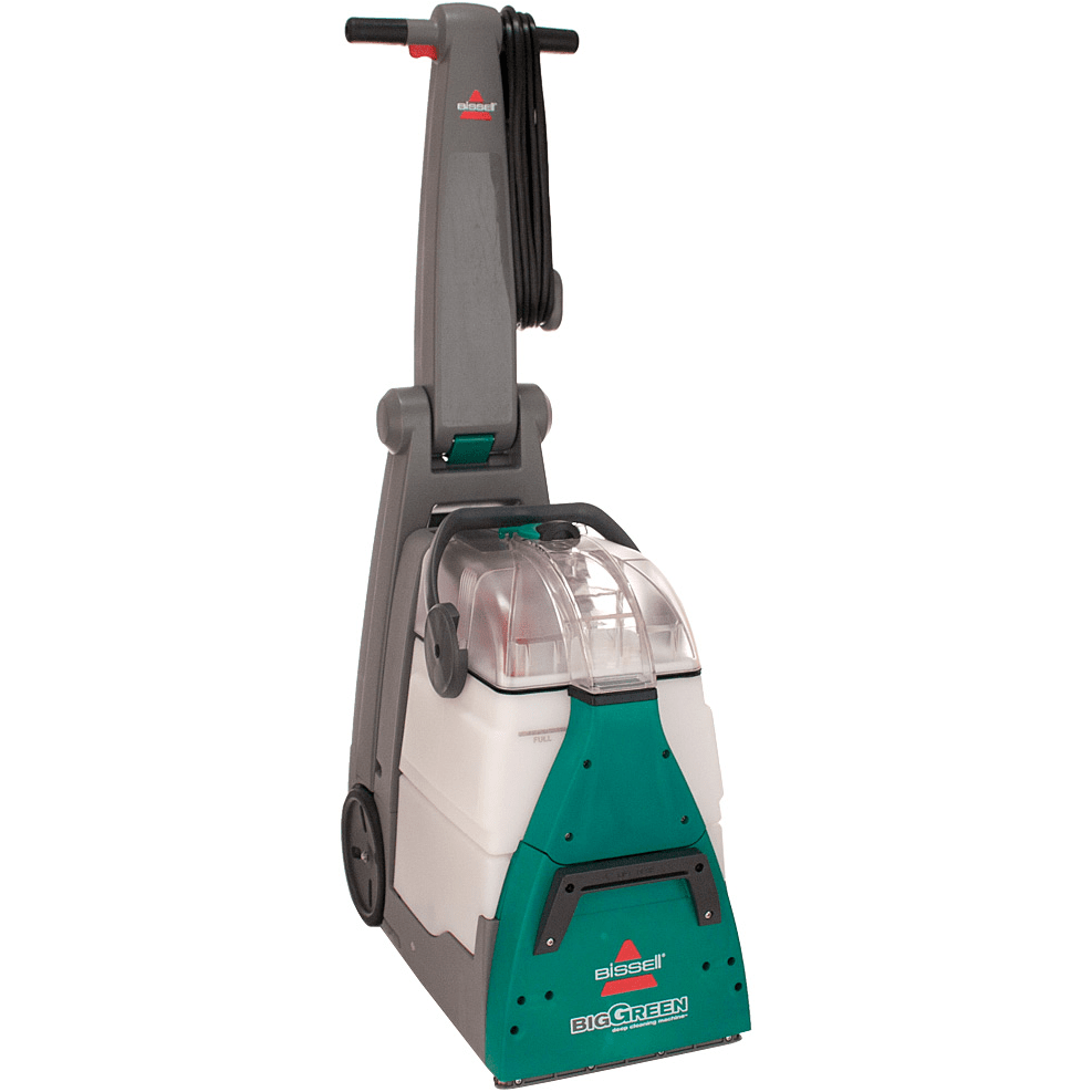 the big green machine carpet cleaner