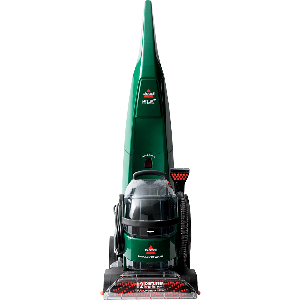 Bissell 66e1 Deepclean Lift Off Carpet Cleaner Sylvane