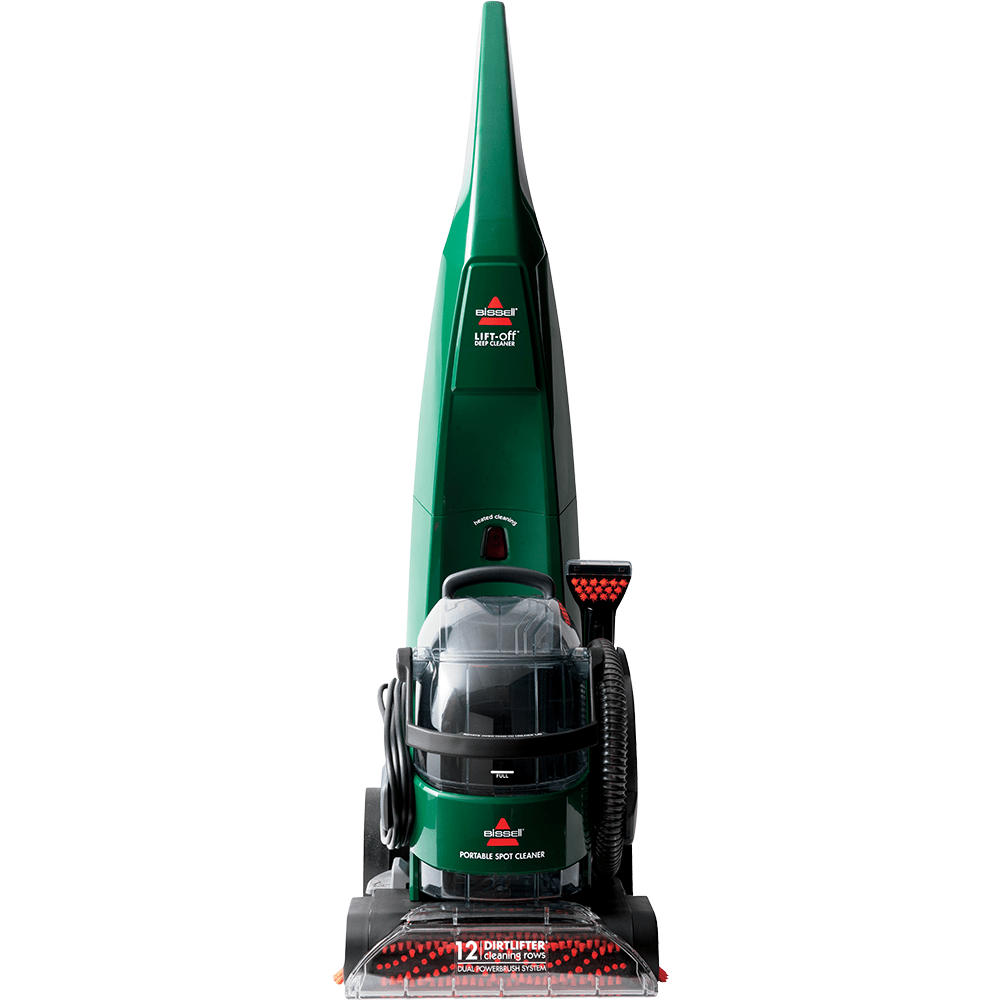 Bissell 66e1 Deepclean Lift-off Deep Cleaning System