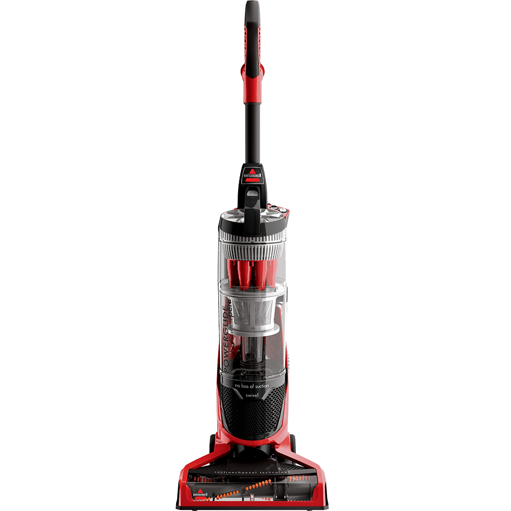 Bissell 1305 PowerGlide Pet Upright Vacuum
