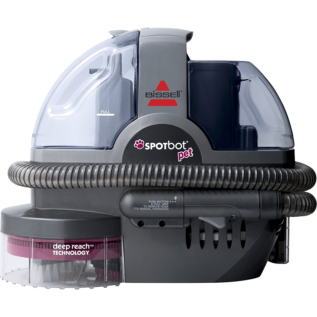 Bissell Spotbot Deep Cleaner For Pet Stains