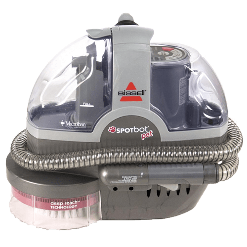 bissell spot bot pet carpet cleaning machine - Bissell Spot Cleaner