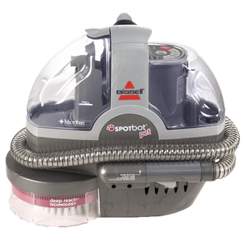 Bissell Spotbot Pet Deep Carpet Cleaner Free Shipping