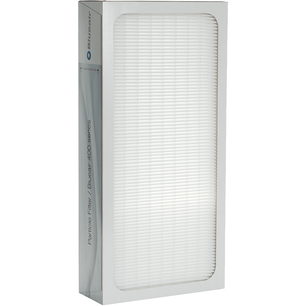 Blueair 400 Series Replacement Particle Filter bl138