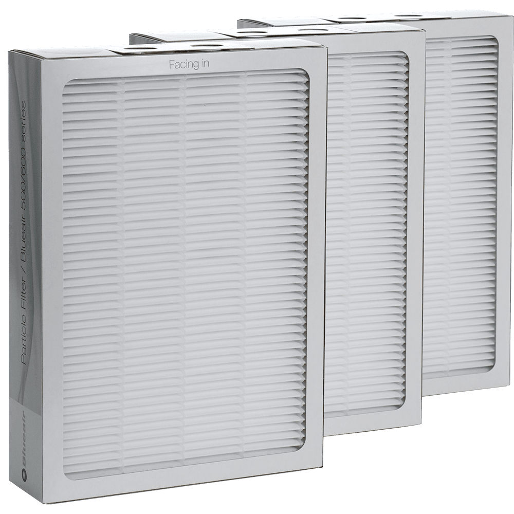 Blueair 500/600 Series Particle Replacement Filter bl246