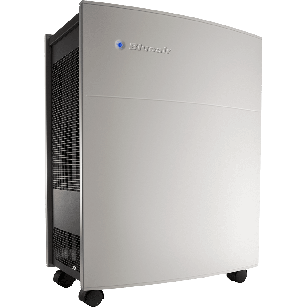 Blueair 503 HEPASilent Air Purifier bl1431
