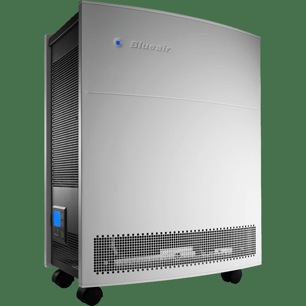 Blueair 650E Digital HEPASilent Air Purifier bl1153