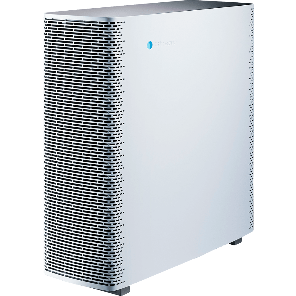 Blueair Sense+ HEPASilentPlus Smart Air Purifiers with Wi-Fi bl5202