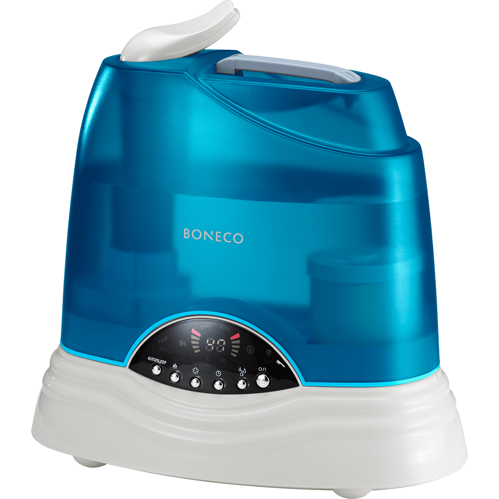 Boneco 7135 Ultrasonic Digital Humidifier