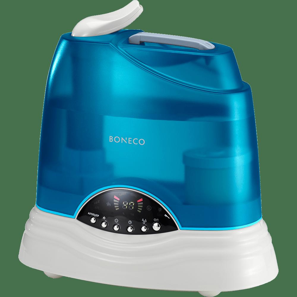 Boneco 7135 Digital Ultrasonic Warm & Cool Mist Humidifier