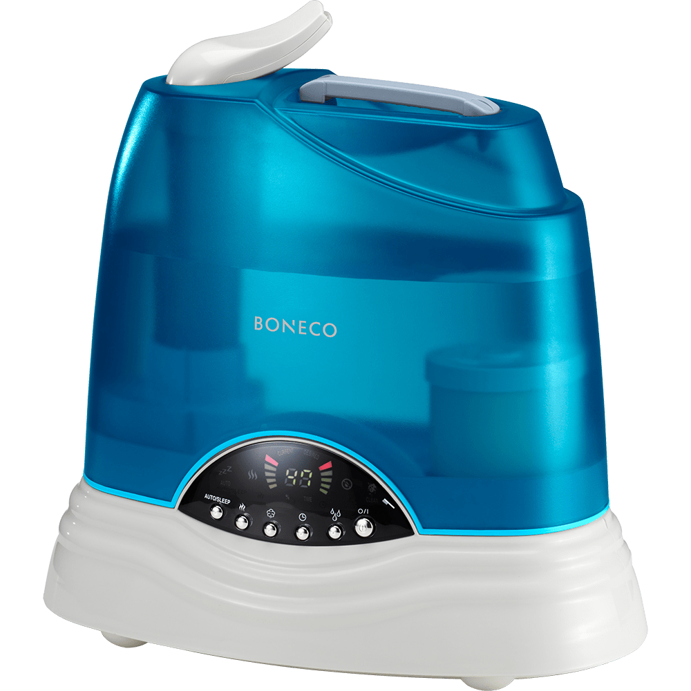 Boneco 7135 Digital Ultrasonic Warm & Cool Mist Humidifier ai2106