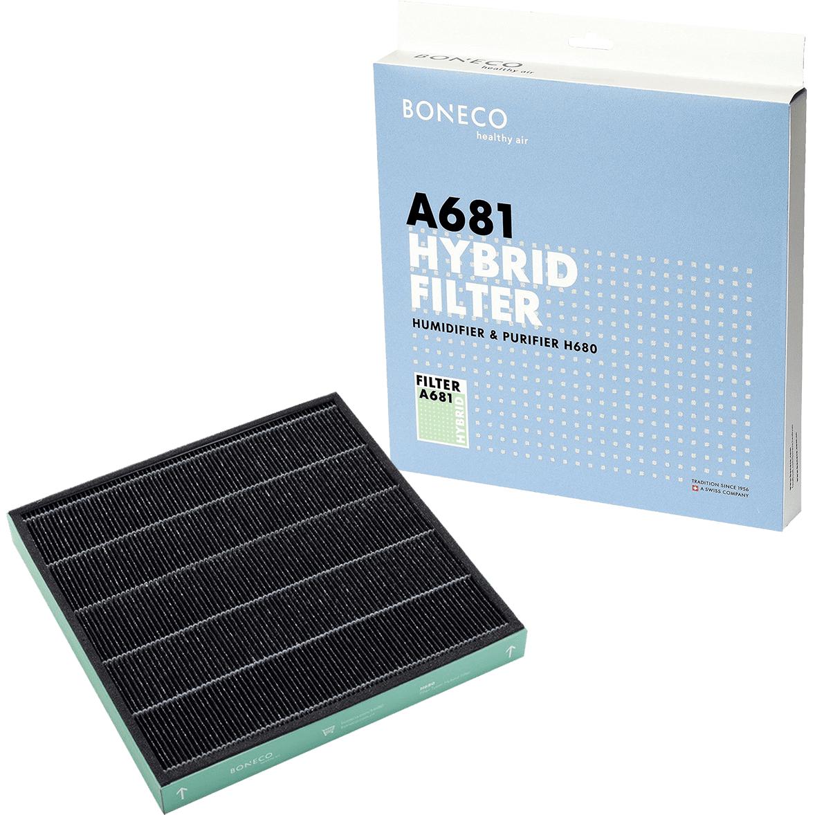 Boneco A681 Healthy Air Hybrid Air Filter