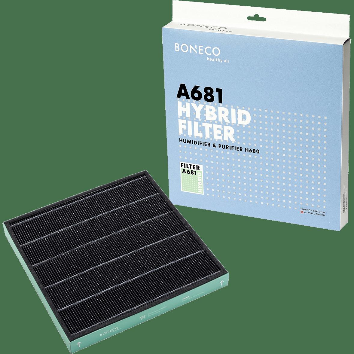 Boneco A681 Healthy Air Hybrid Air Filter ai5073