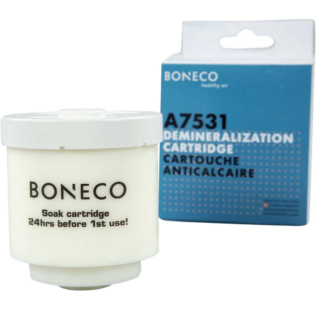 Boneco Replacement Demineralization Cartridge (AOS 7531) ai2112
