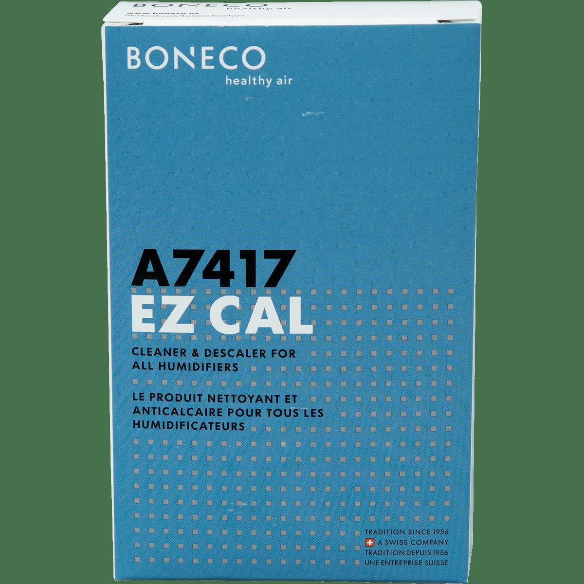 Boneco Ez Cal Descaler And Cleaner Aos 7417 Sylvane