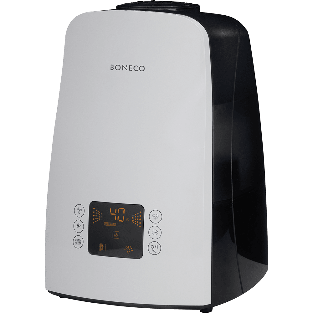 Boneco U650 Digital Ultrasonic Warm & Cool Mist Humidifier ai2437