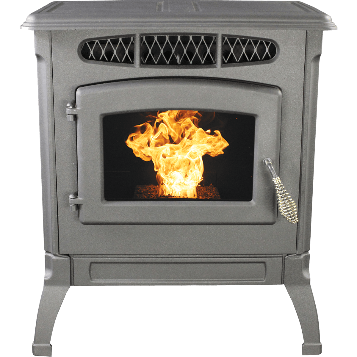 Breckwell Classic Cast Pellet Stove (spc4000)