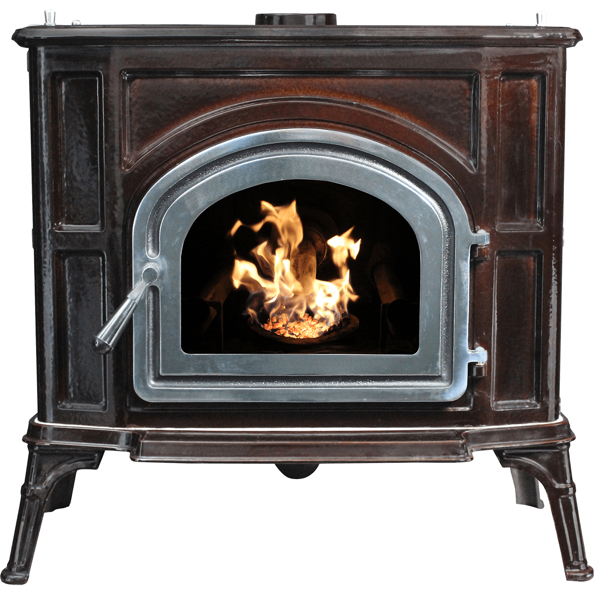 Breckwell Spc50 Pellet Stove