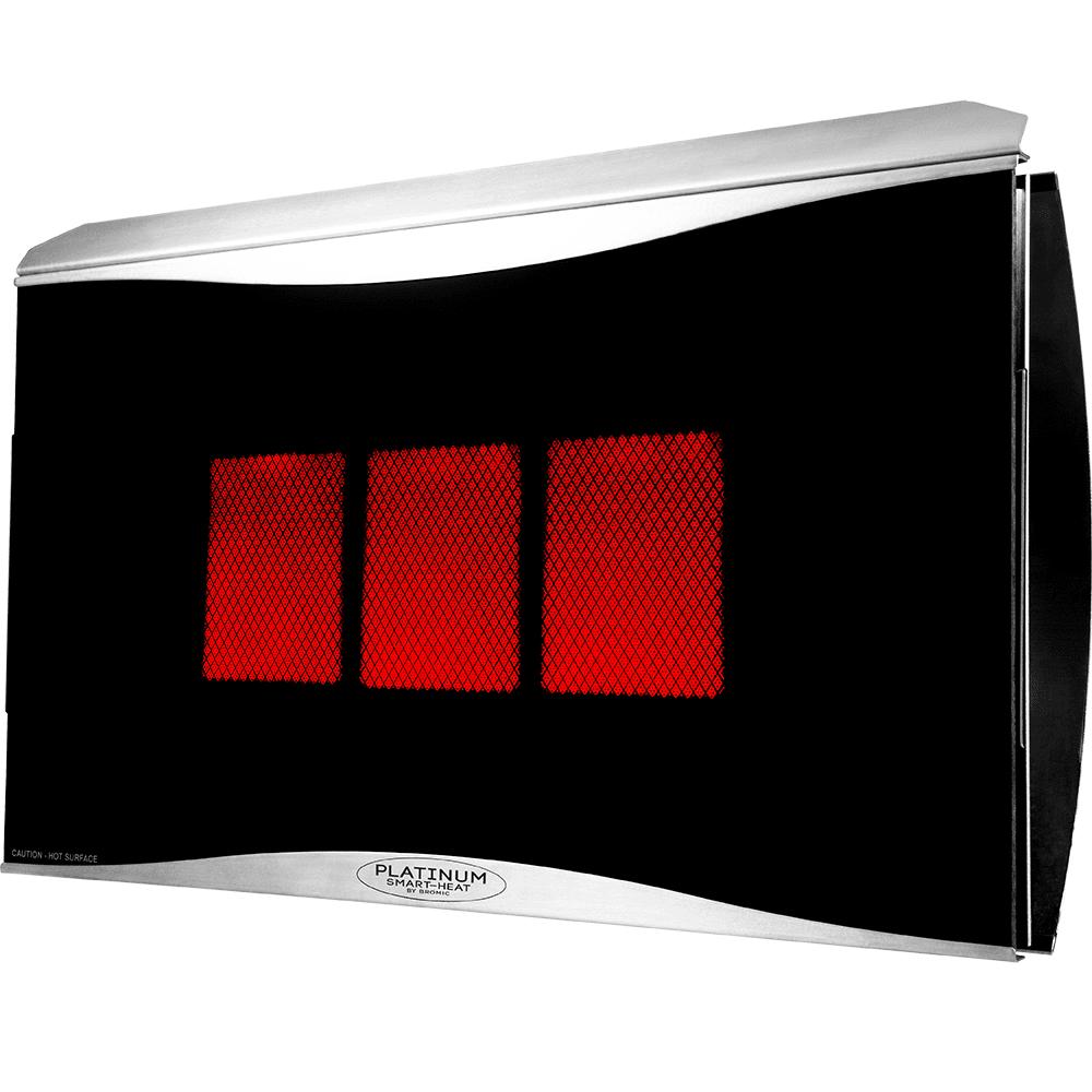 Bromic Platinum 300 Patio Heater - Natural Gas (bh0110001)