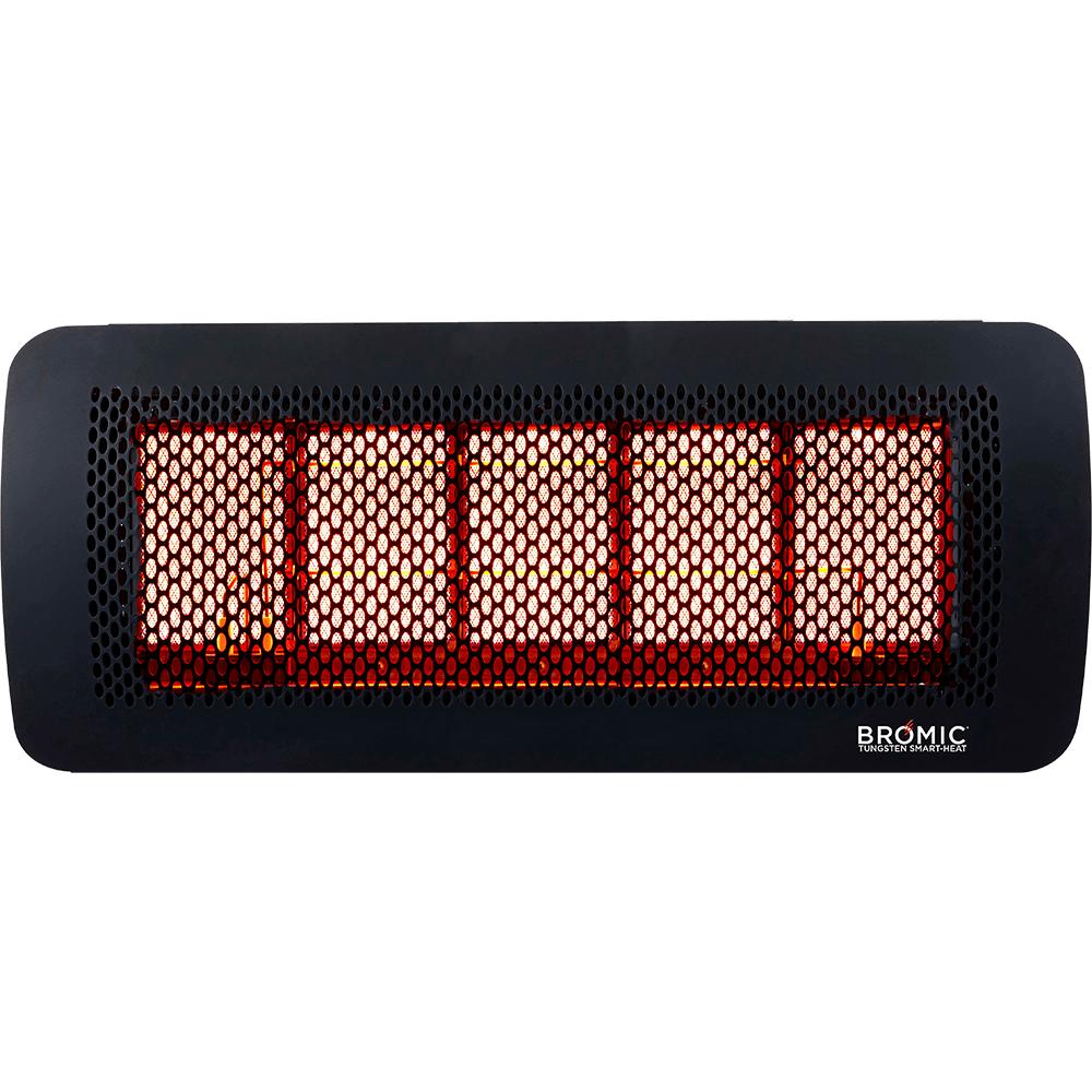 Bromic Tungsten Smart-heat 500 Patio Heater - Propane (bh0210004)