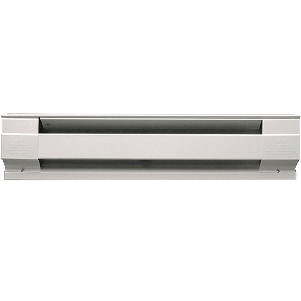Cadet 2.5 Ft. 500w Baseboard Heater