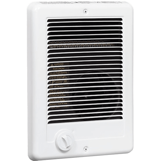 Cadet 4 In. X 12 In. White 2000 Watt Wall Heater