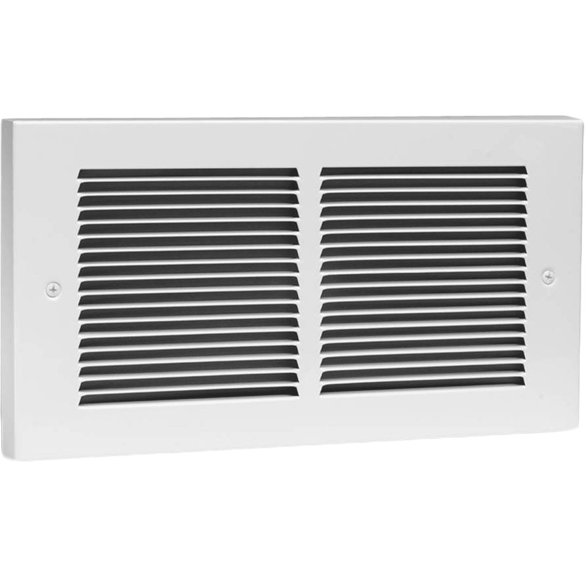 Cadet Register 120-volt Multi-watt Wall Heater