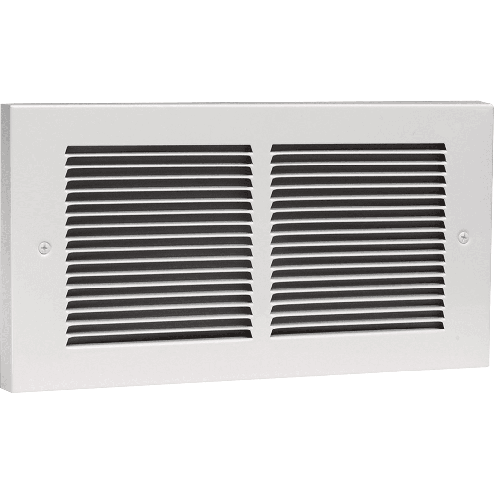 Cadet Register Wall Heater White Replacement Grille - Rmgw