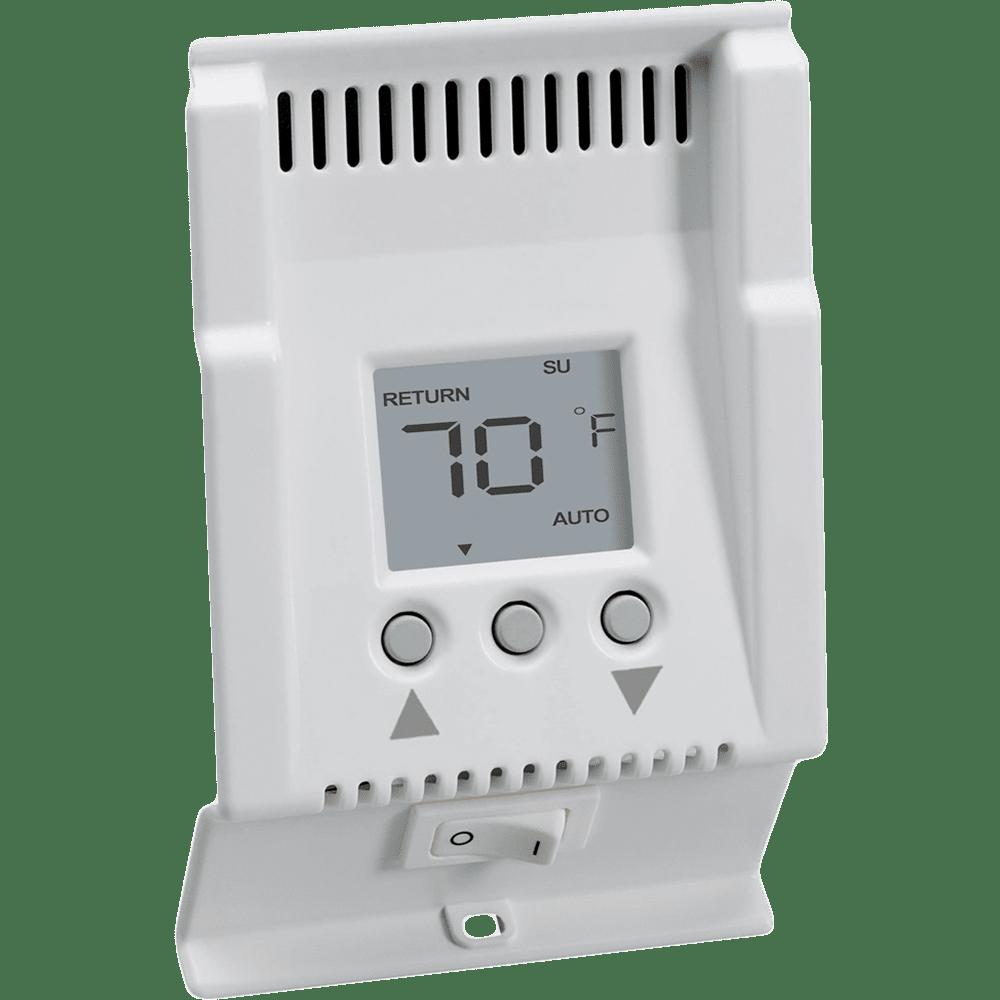 cadet sbtf2w smart base programmable thermostat for baseboard heater ebay. Black Bedroom Furniture Sets. Home Design Ideas
