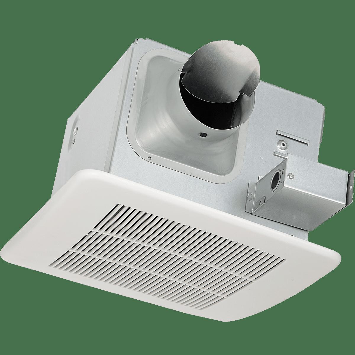 110 Cfm Bathroom Exhaust Fan, Bathroom Exhaust Fan Cfm