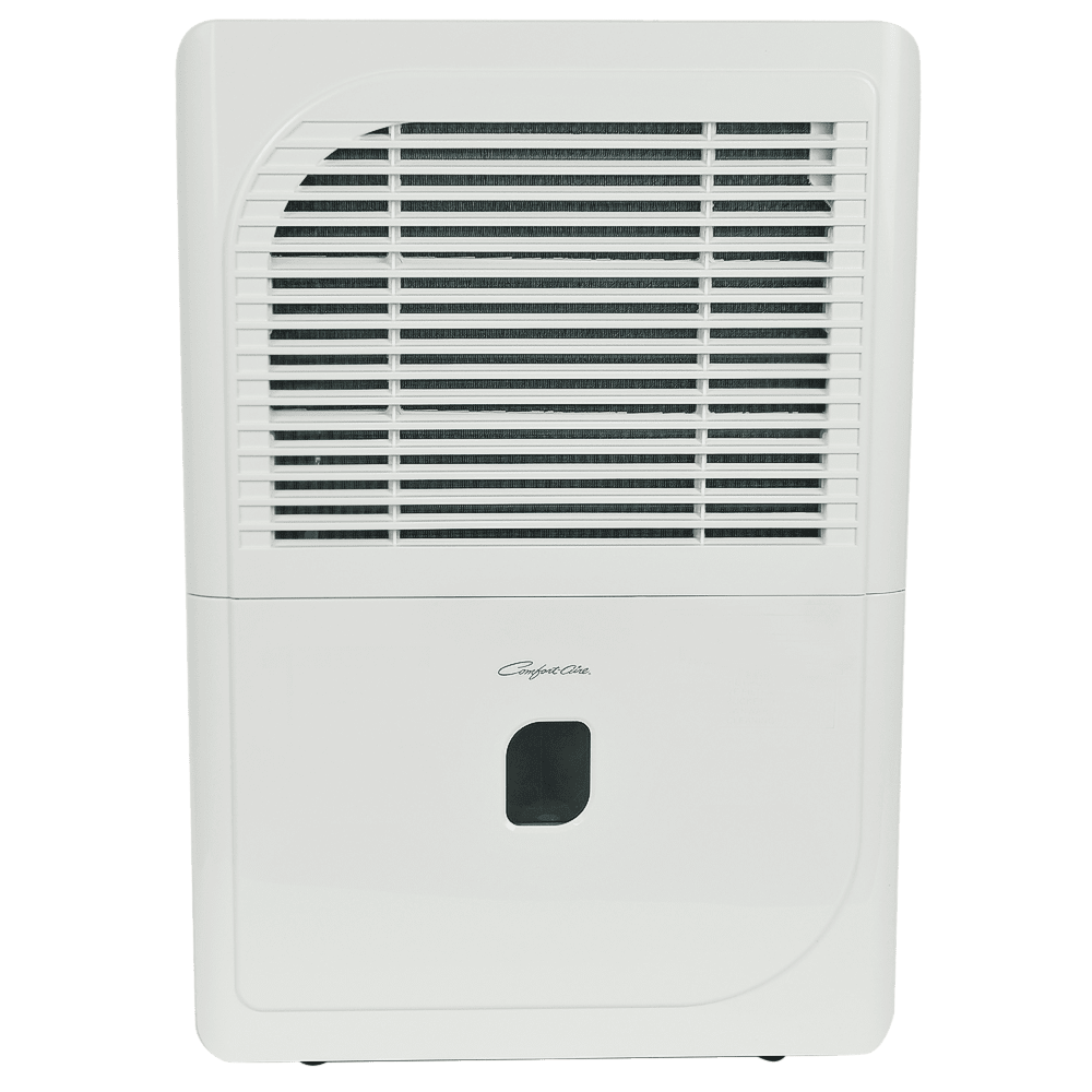 Comfort-Aire BHD-501-H 50 Pint Dehumidifier co4373