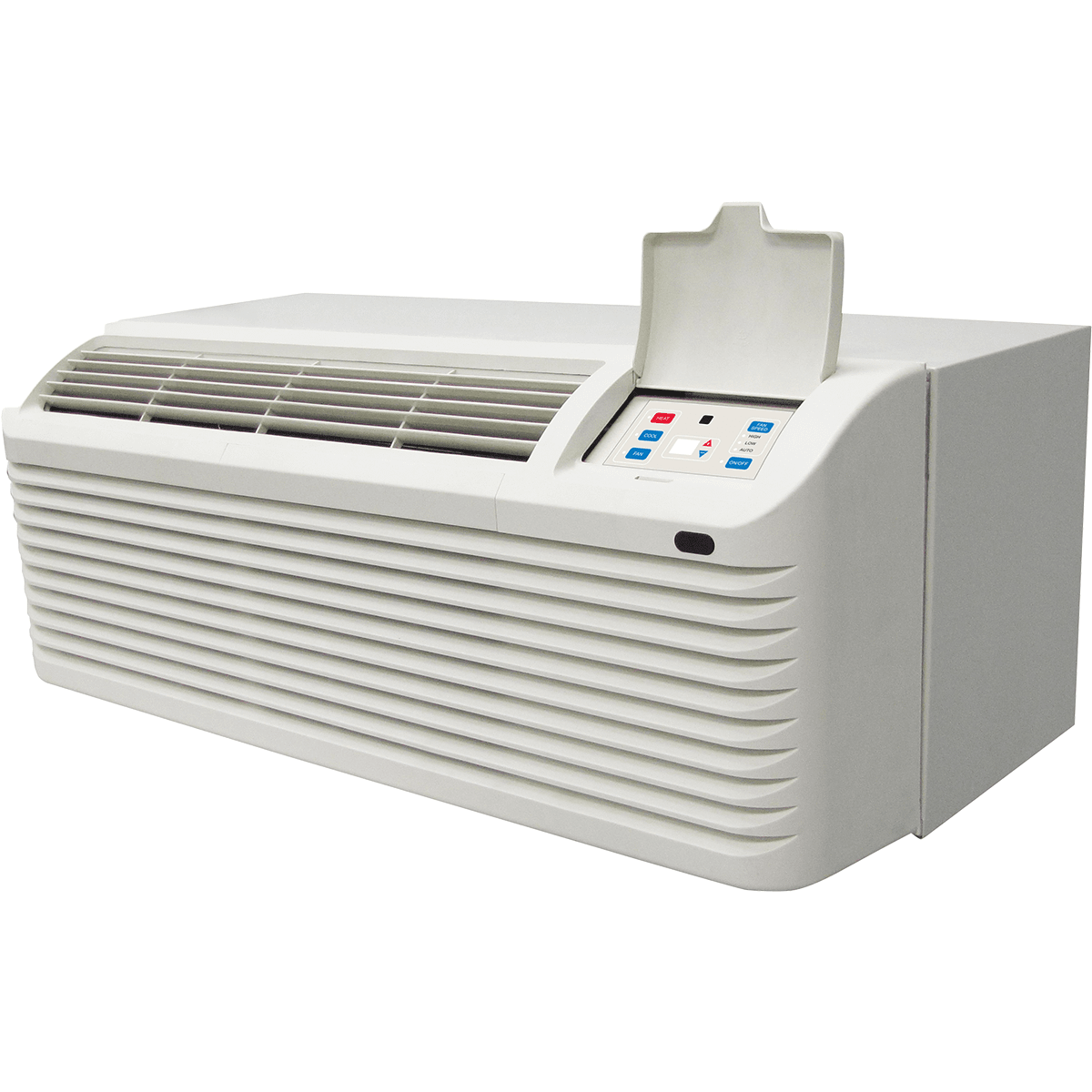 Comfort-aire 7,000 Btu Packaged Terminal Air Conditioner And Heater