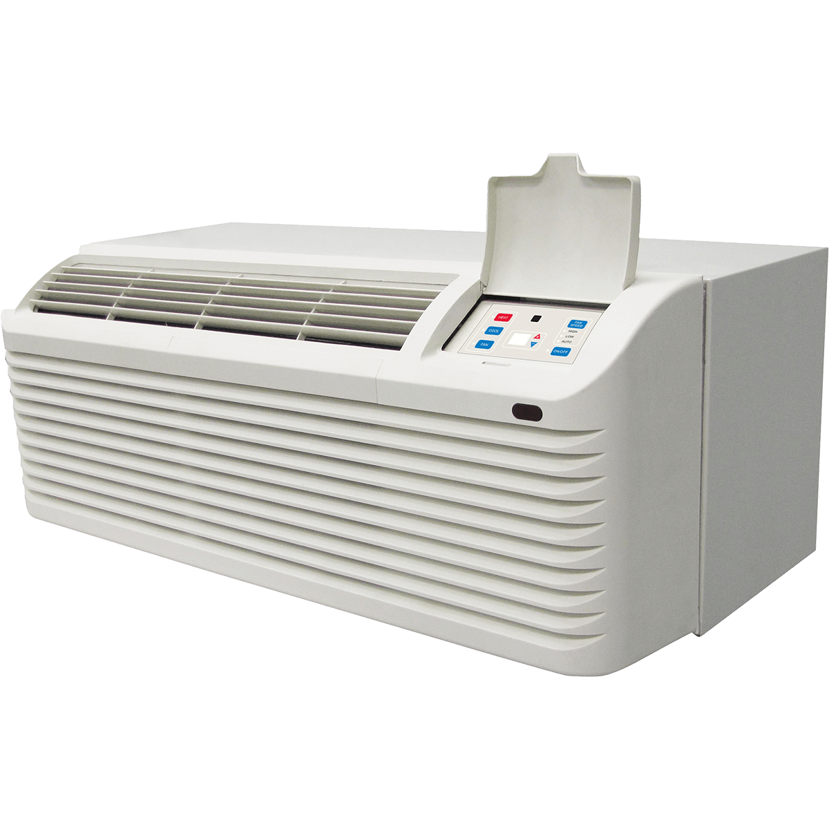 Comfort-Aire 12,000 BTU Packaged Terminal Air Conditioner and Heater