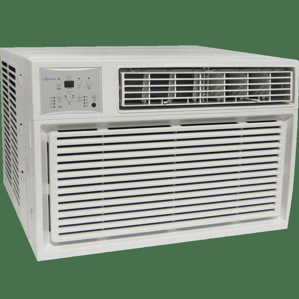 Comfort-Aire 6000 BTU Window Air Conditioner (RADS-61P) co2595