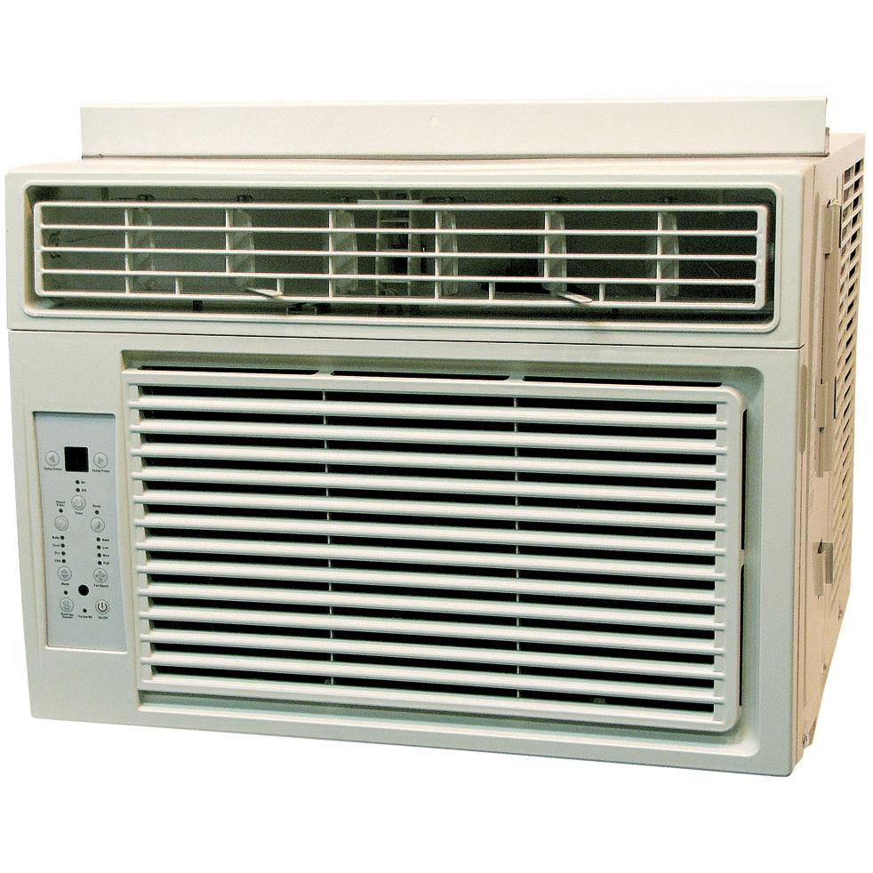 Comfort-Aire 8000 BTU Window Air Conditioner (RADS-81P) co2596