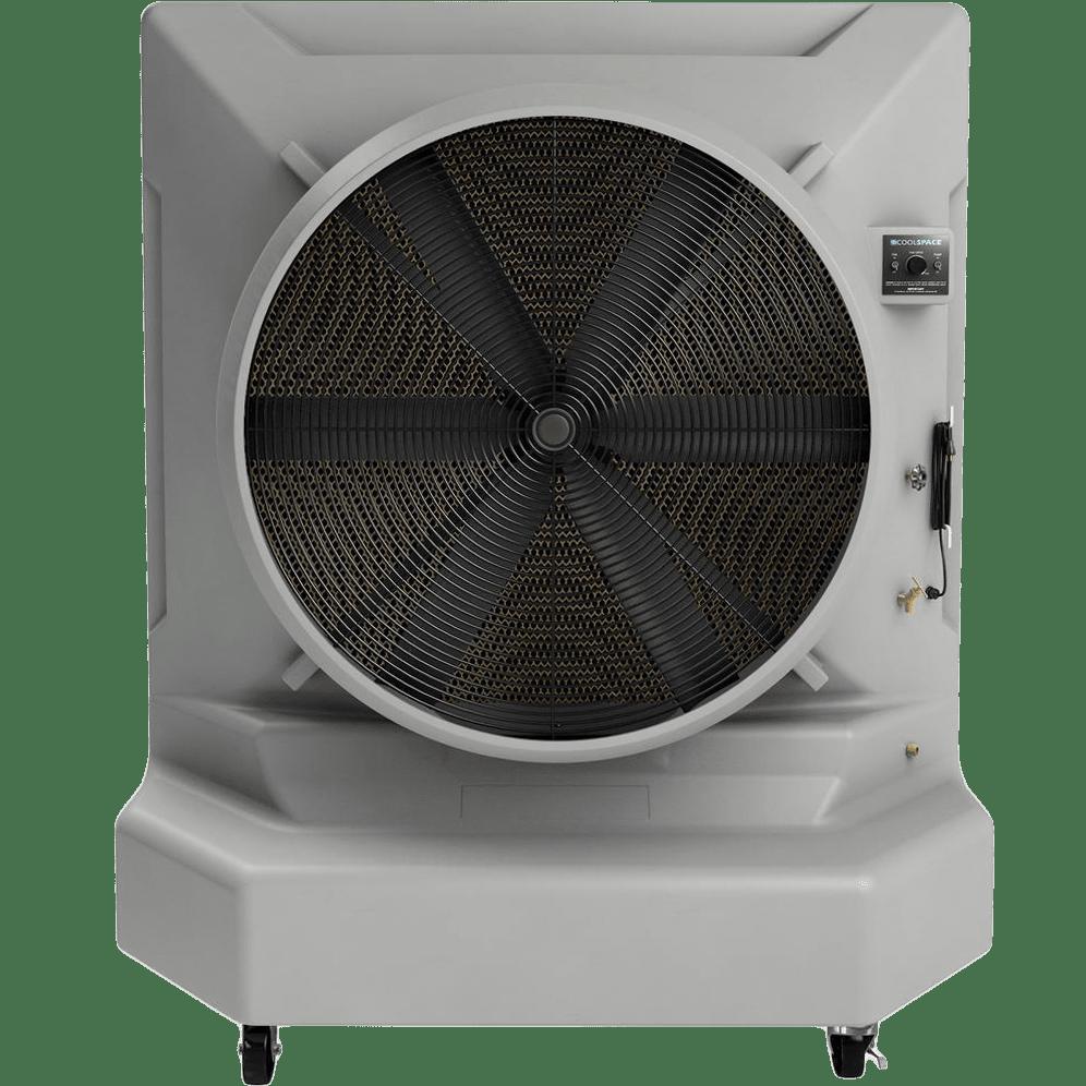 Cool-space 26,485 Cfm Blizzard Evaporative Cooler