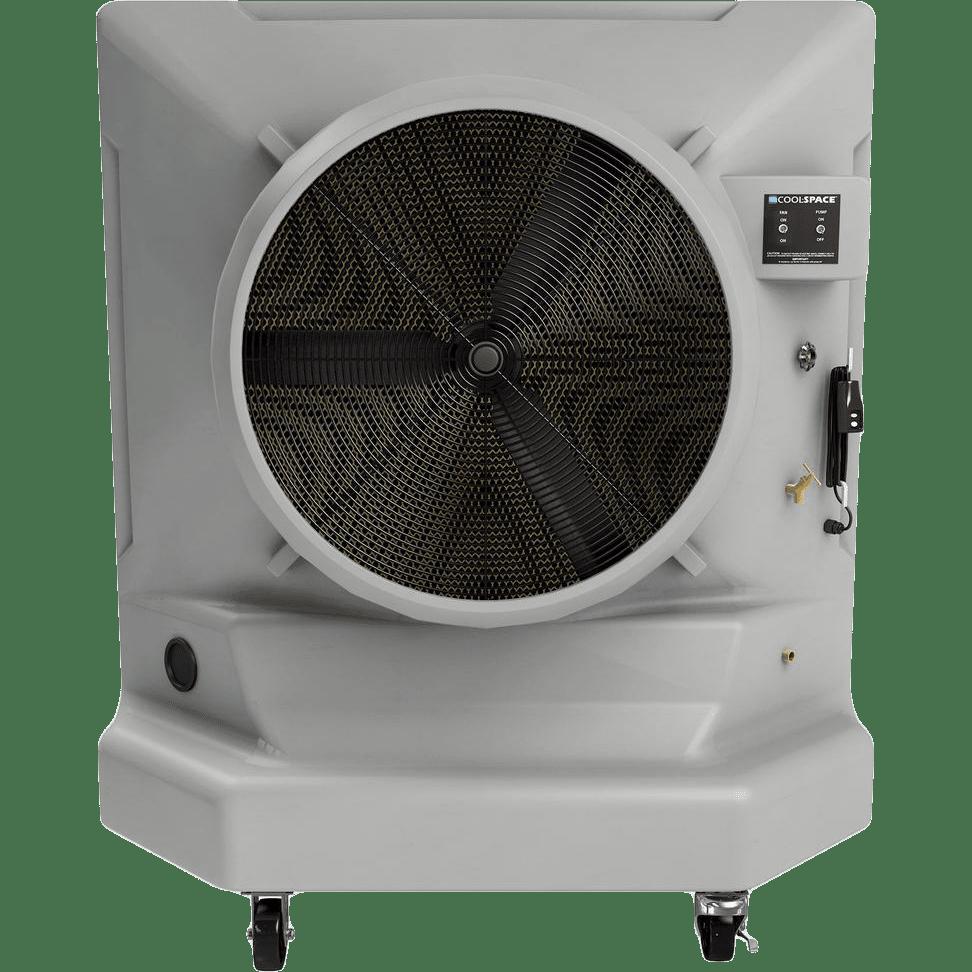 Cool-space 9,500 Cfm Avalanche Evaporative Cooler
