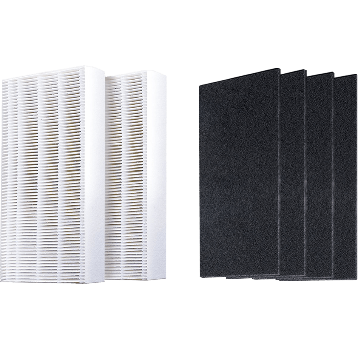 Coway Mighty Tower Air Purifier Replacement Filter Set (AP-1216L-FP) co6383