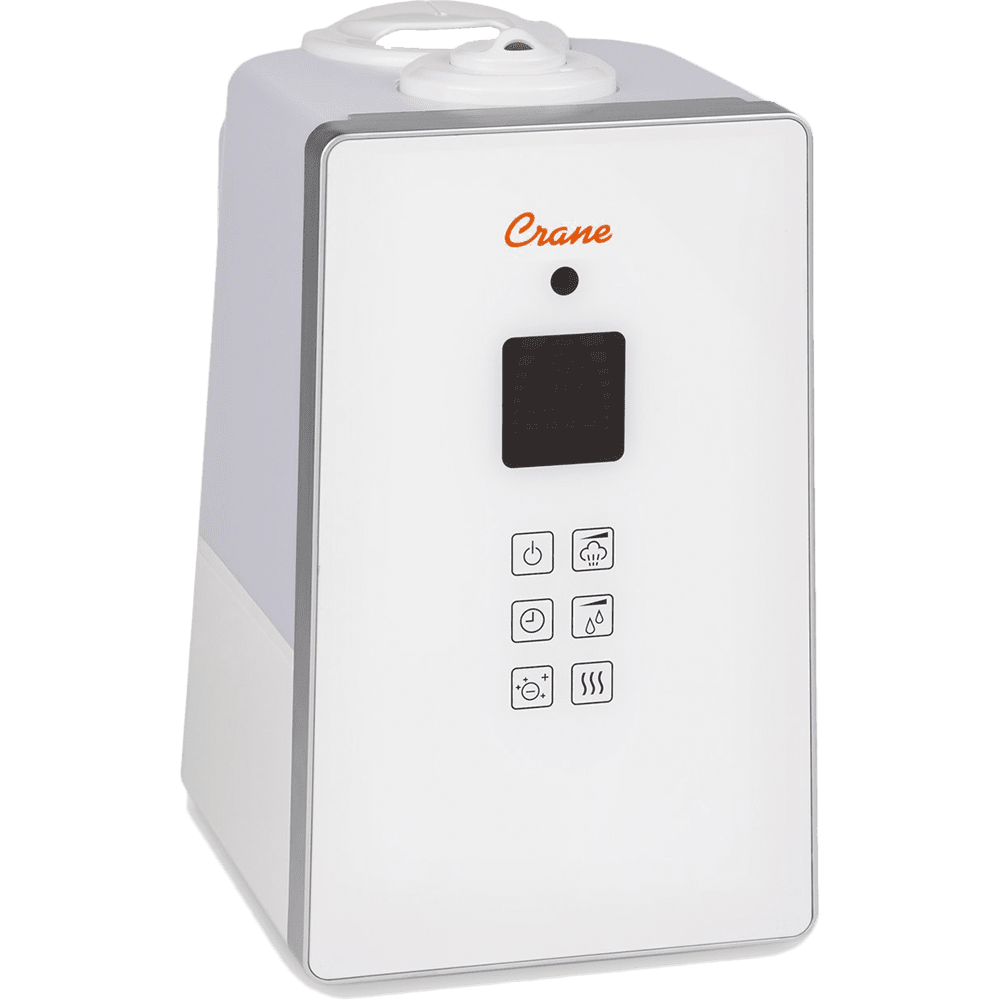Crane Germ Defense Antimicrobial Humidifier cr2794