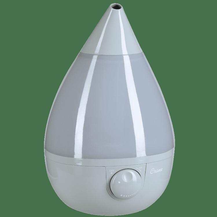Crane Teardrop Cool Mist Humidifier Ee 5301 Sylvane
