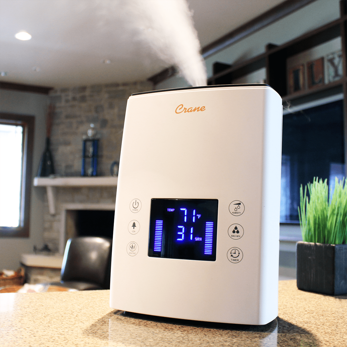 Small Humidifiers Bedroom Humidifier Buying Guide Sylvane