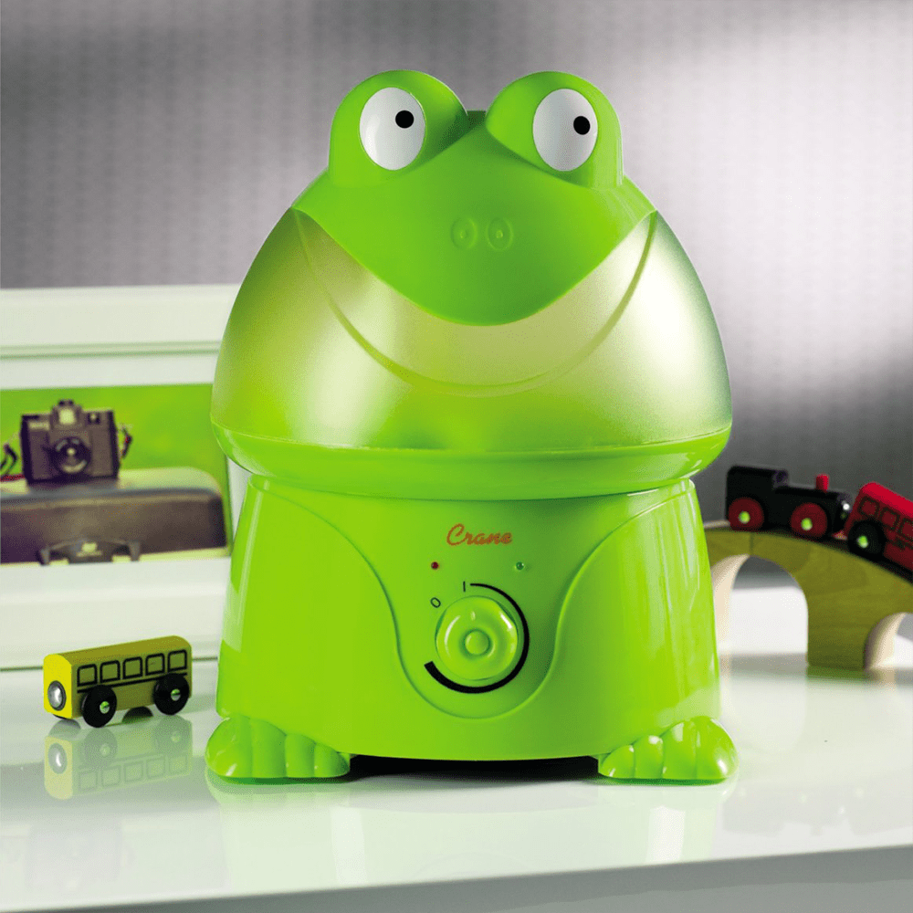crane frog humidifier free shipping sylvane rh sylvane com A Crane Humidifier Cleaning Crane Humidifiers for Home