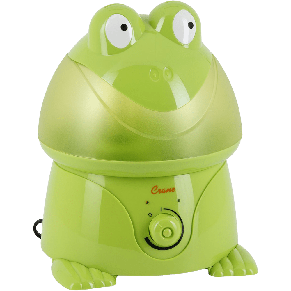 Humidifier noise levels can vary  Choose a quiet model  like ultrasonic  humidifiers  which use high frequency sounds waves  inaudible for humans   to create. Choose the Best Humidifier for Your Child s Bedroom   Sylvane