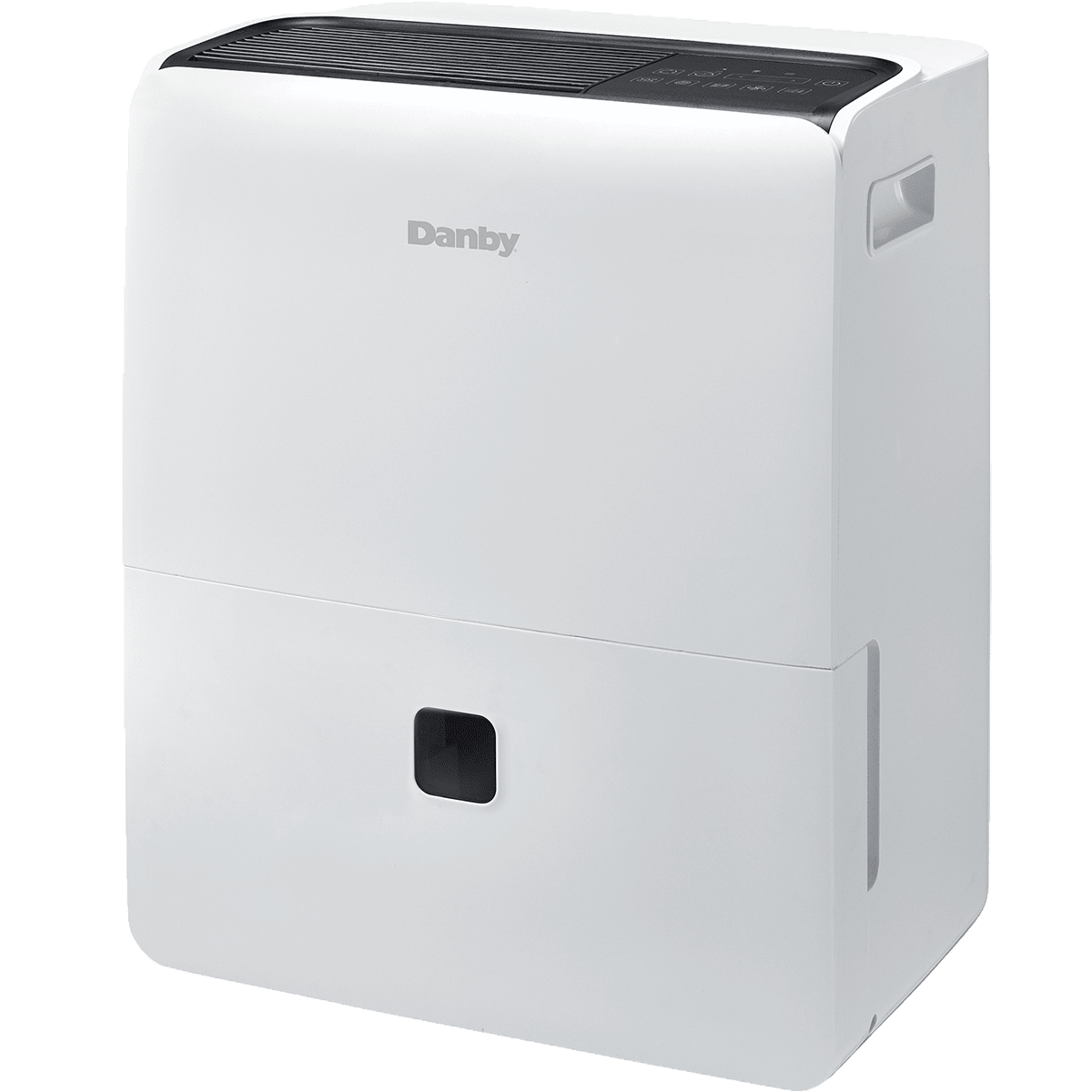 Danby 95-Pint Dehumidifier (DDR095BDPWDB)