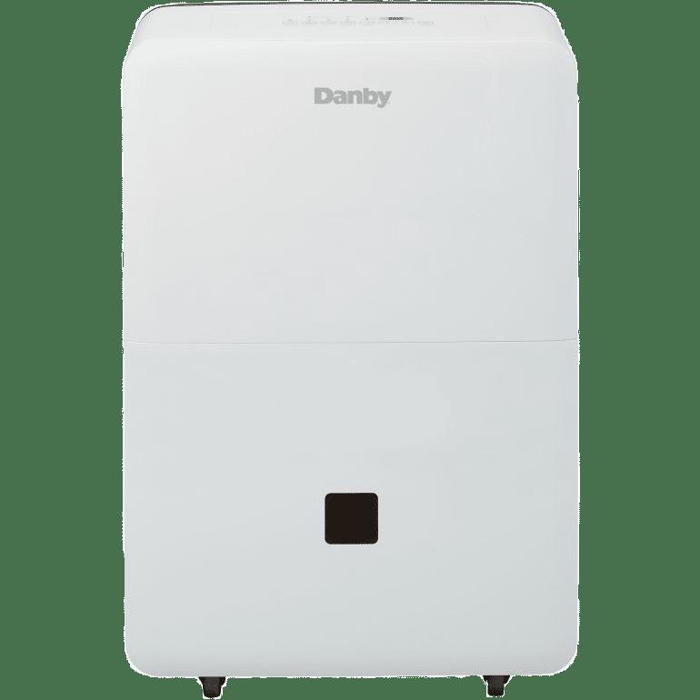 Danby DDR045BDWDB 45-Pint Dehumidifier da4303