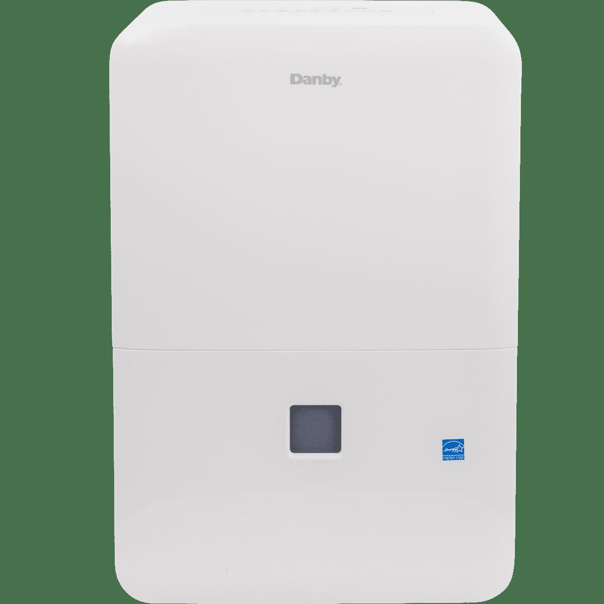 Danby DDR050BDWDB 50-Pint Dehumidifier da4304