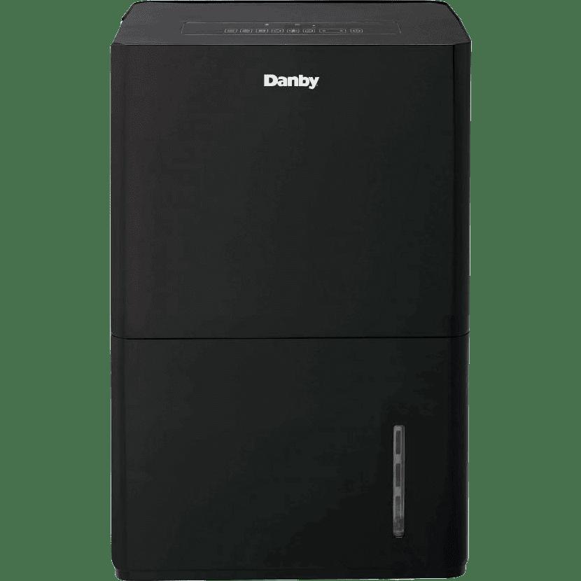 Danby DDR050BLPBDB Review