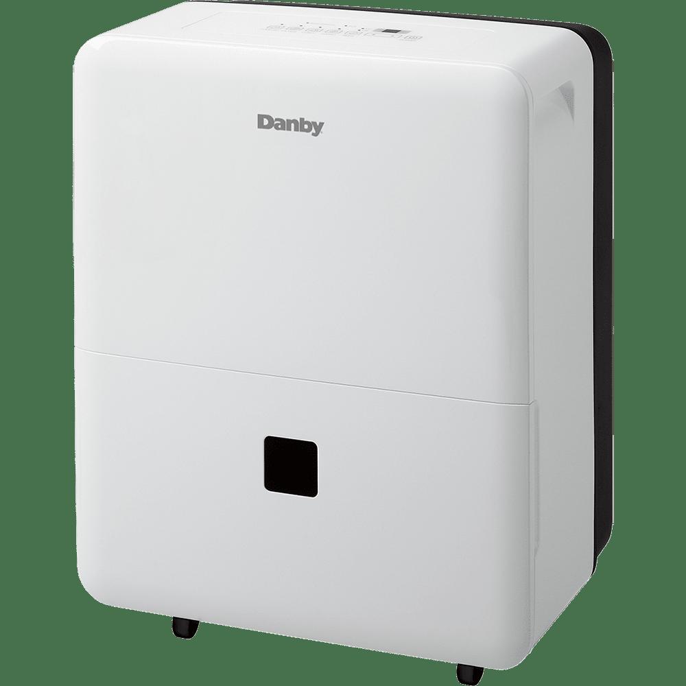 Danby Premiere DDR30B3WP 30 Pint Dehumidifier da4302