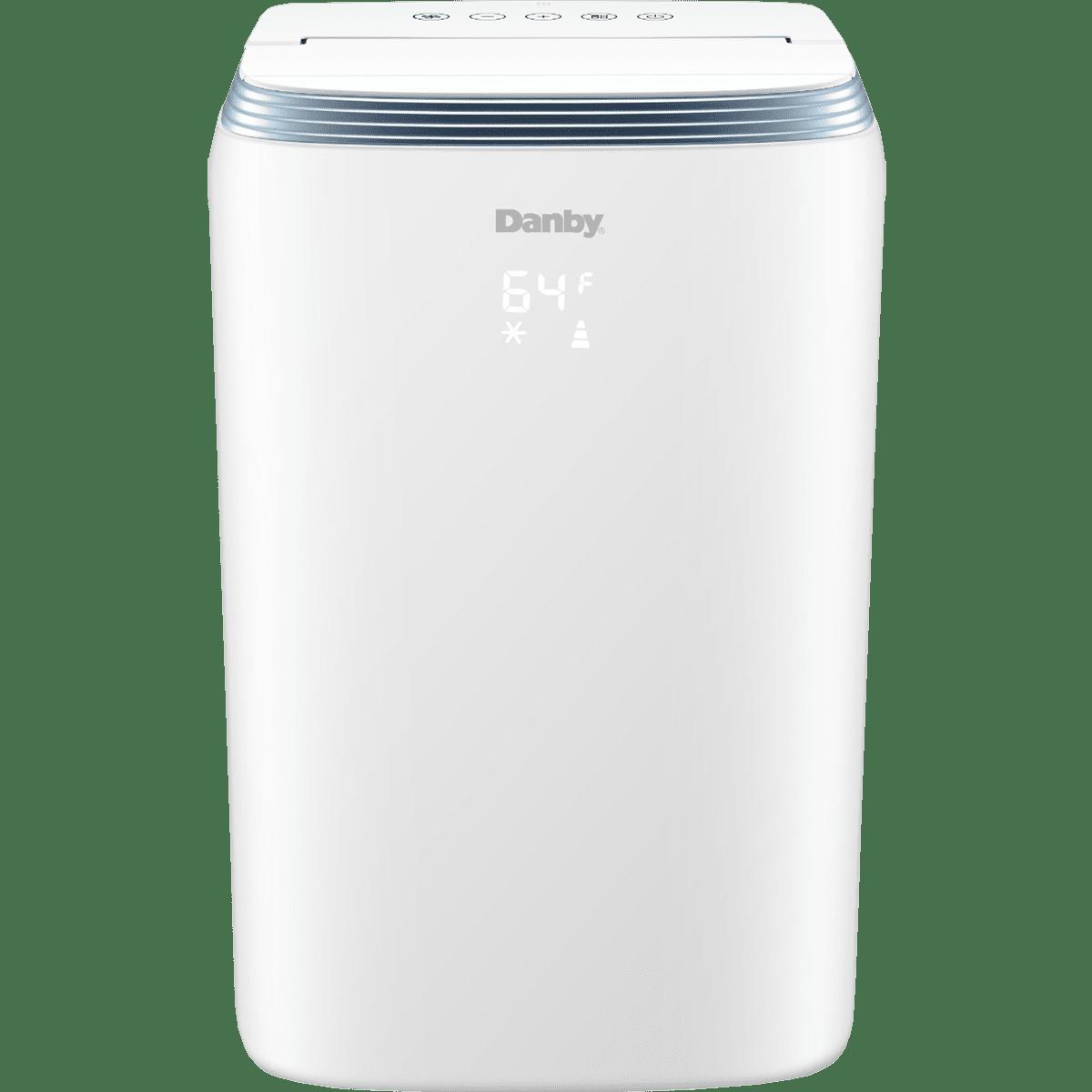 Danby 10 000 Btu Portable Air Conditioner Sylvane