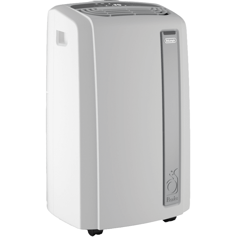 Delonghi Pinguino 14000 Btu Portable Ac W Heat Pump Sylvane